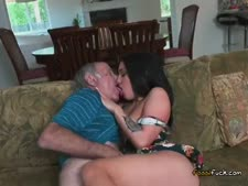 Old man budha budhi sex video