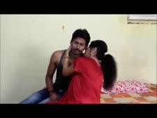 Desi mallu aunty pummeling with boyfriend